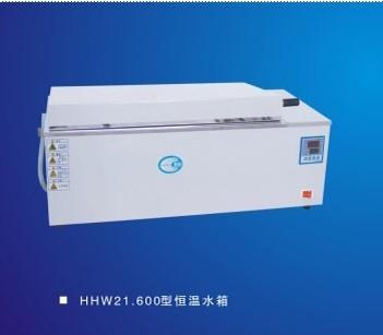 hhw21-600电热恒温水箱图片