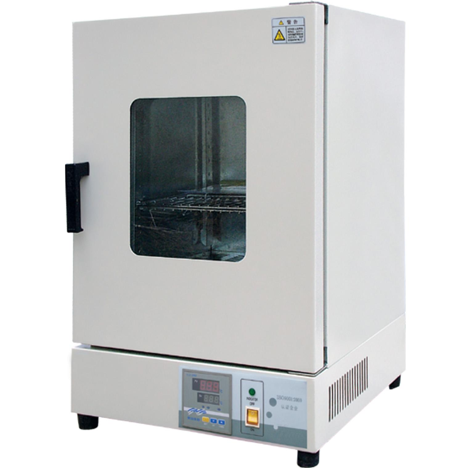 101-1as(101a-1s)数显不锈钢内胆鼓风干燥箱